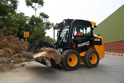 JCB Skid Steer Loaders Guwahati